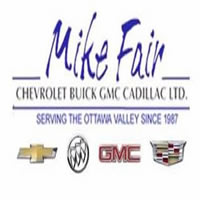 Mike Fair Chevrolet Buick GMC Cadillac Ltd