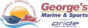 Big Changes for George's Marine and Sports