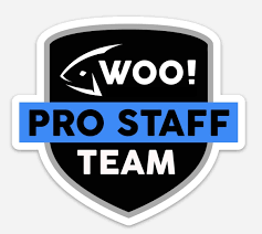 I am excited to announce that I have accepted a position on the Woo Tungsten Pro Staff Team.